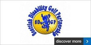 Scottish Disability Golf Partnership