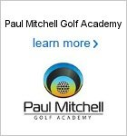 Paul Mitchell Junior Golf