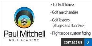 Paul Mitchell Golf Academy